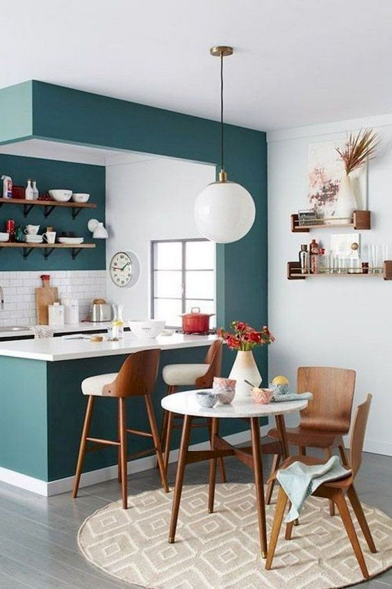 Small Dining Room Ideas 8