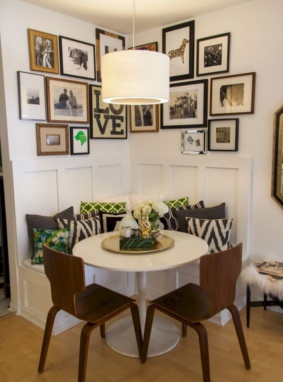 Small Dining Room Ideas 15