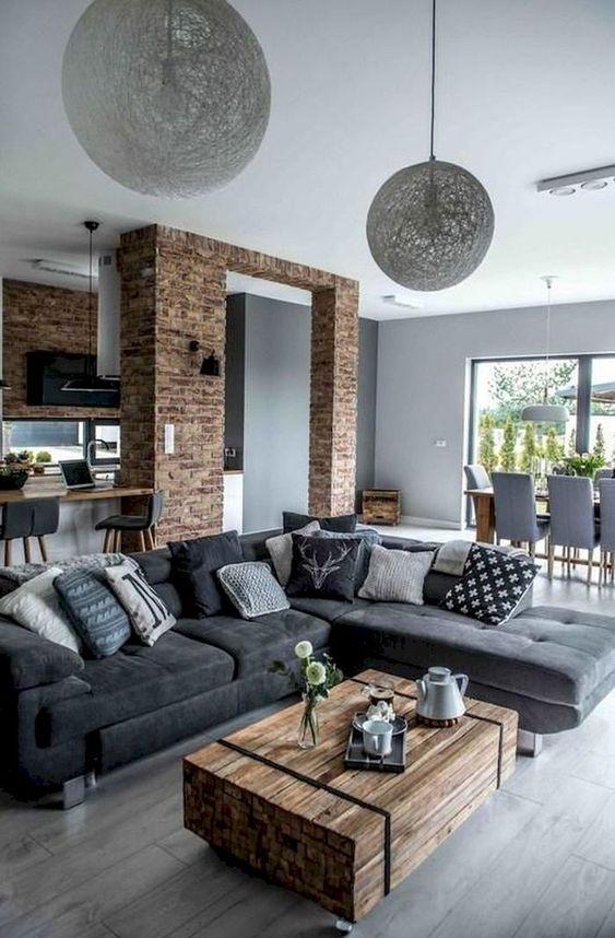Neutral Living Room 14