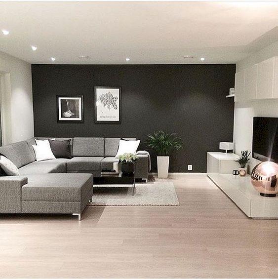 Neutral Living Room 16