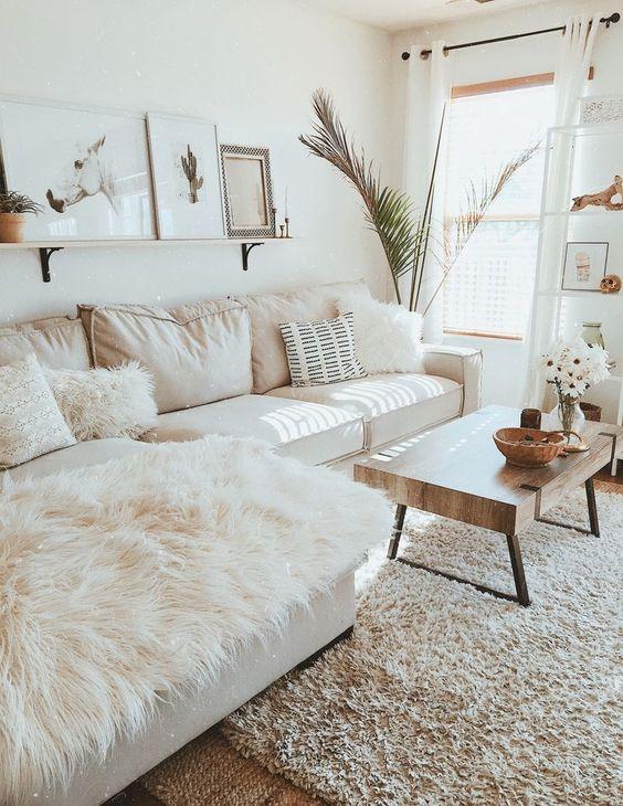 Neutral Living Room 6