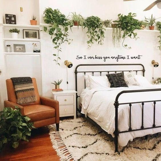 bohemian bedroom ideas 11