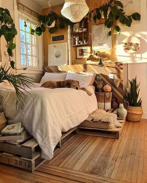 bohemian bedroom ideas 15