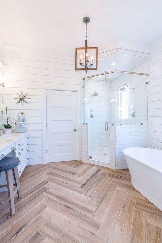 boho bathroom 11