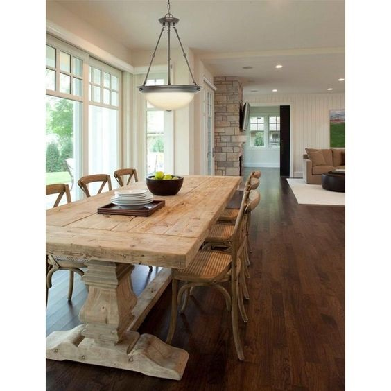 Dining Room Table Ideas 4
