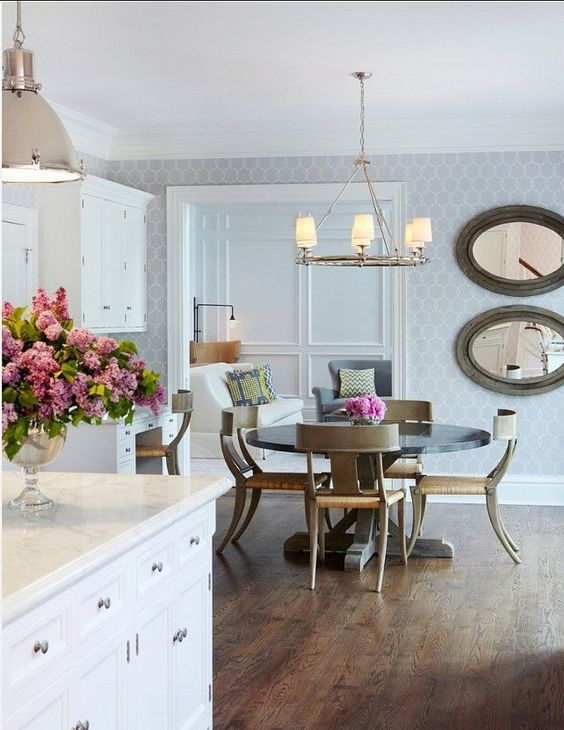 Dining Room Table Ideas 5