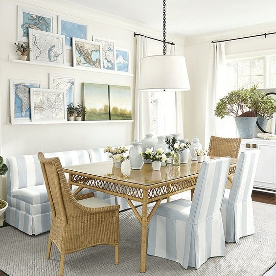 Dining Room Table Ideas 7