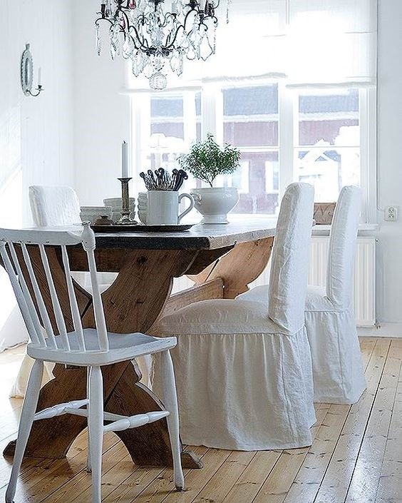 Dining Room Table Ideas 9