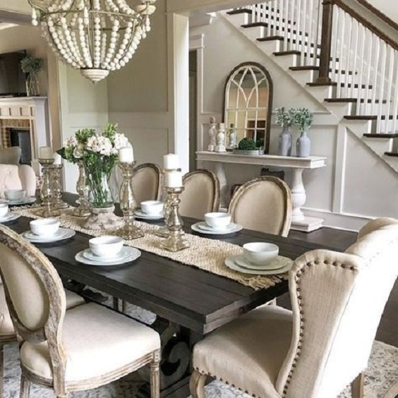 Formal Dining Room Ideas 2