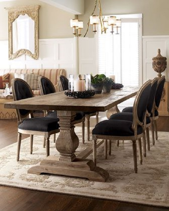 Formal Dining Room Ideas 3