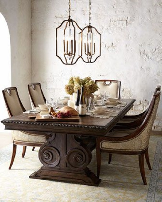 Formal Dining Room Ideas 4