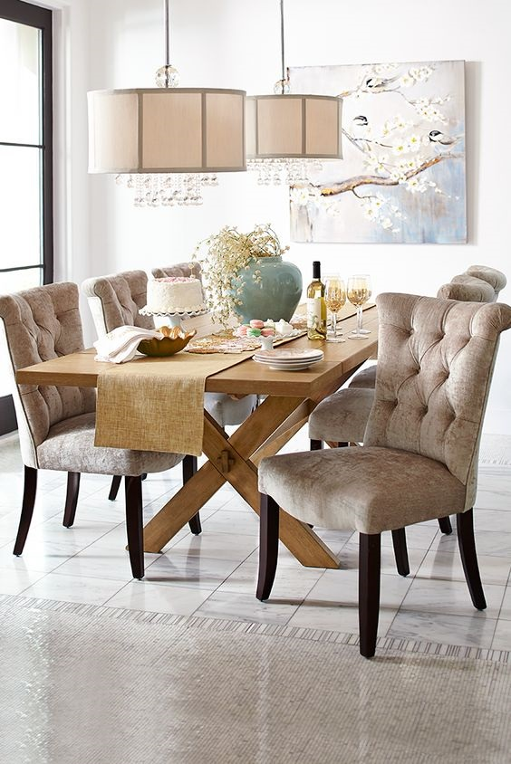Formal Dining Room Ideas 6