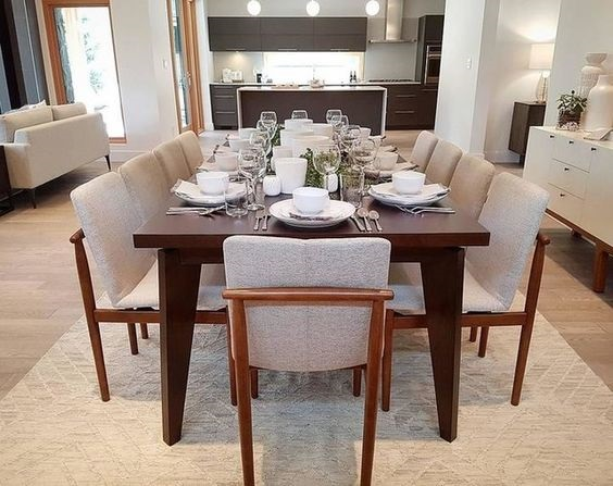 Formal Dining Room Ideas 8