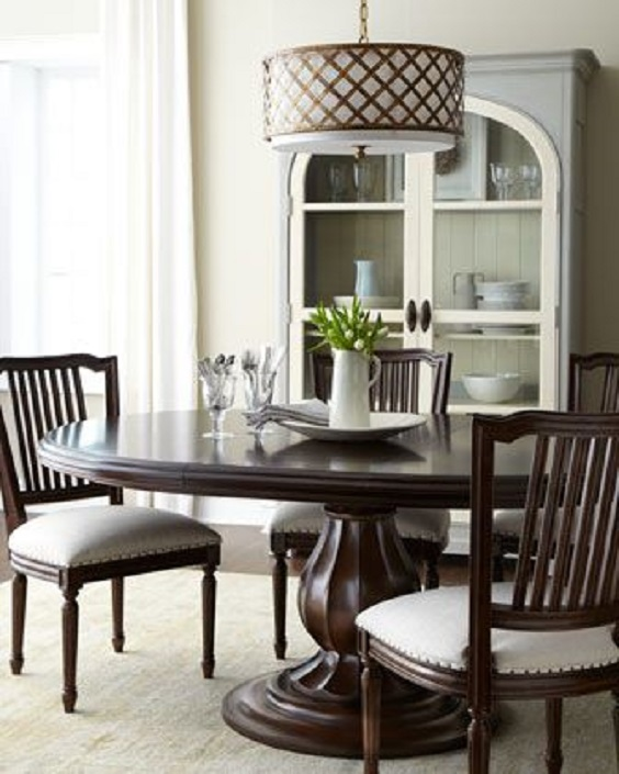 Formal Dining Room Ideas 13