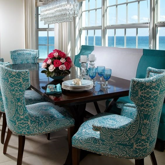 Formal Dining Room Ideas 15