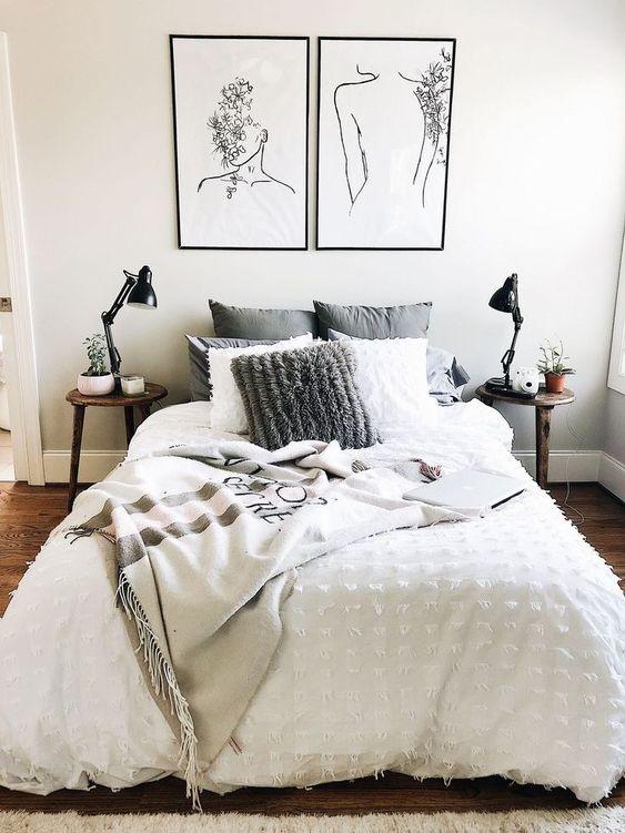 minimalist bedroom ideas 10