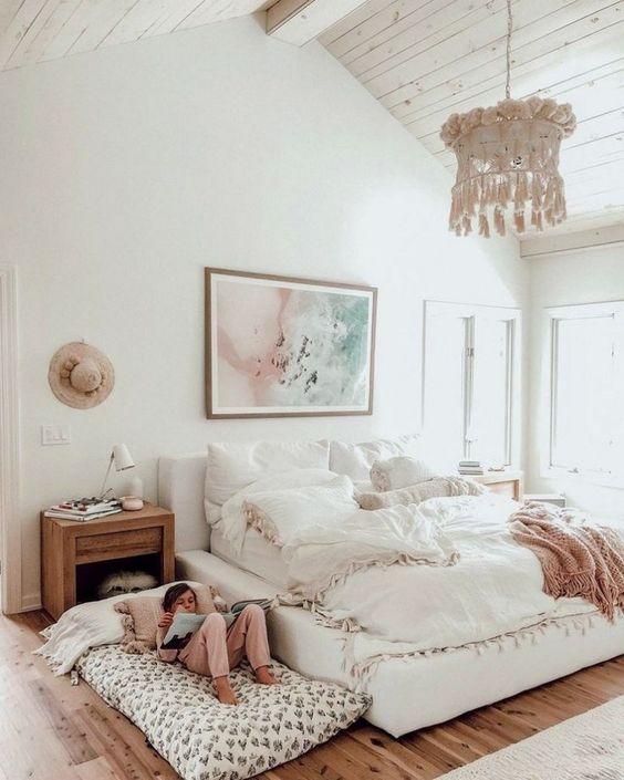 minimalist bedroom ideas 13