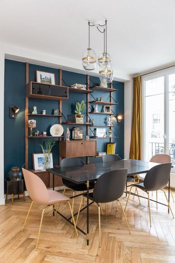 Modern Dining Room Ideas 25
