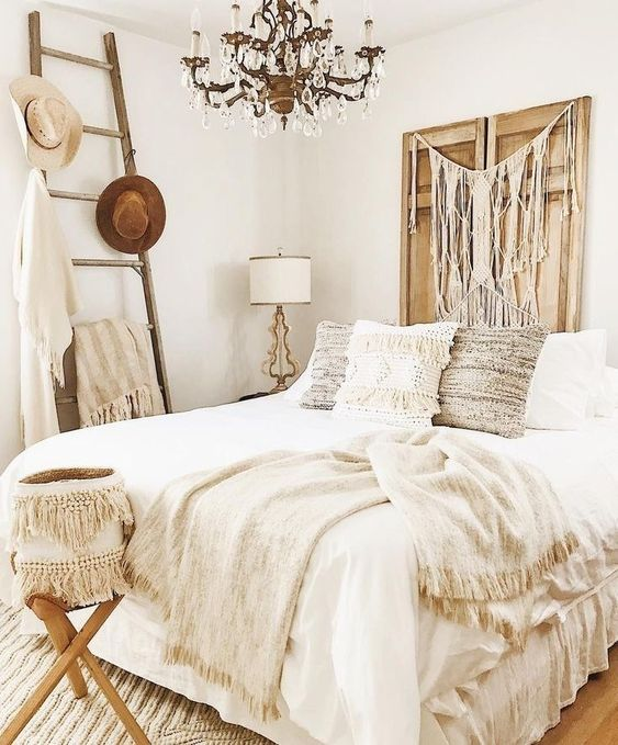 rustic bedroom ideas 10