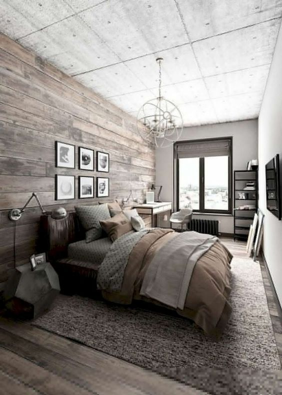 rustic bedroom ideas 15