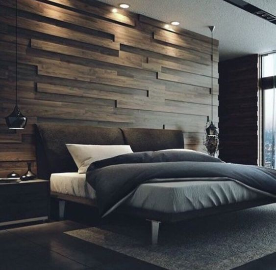 rustic bedroom ideas 19