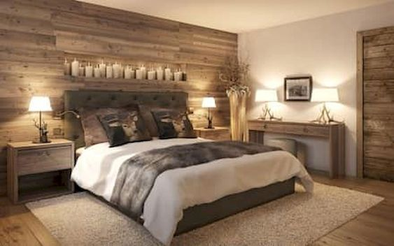 rustic bedroom ideas 20