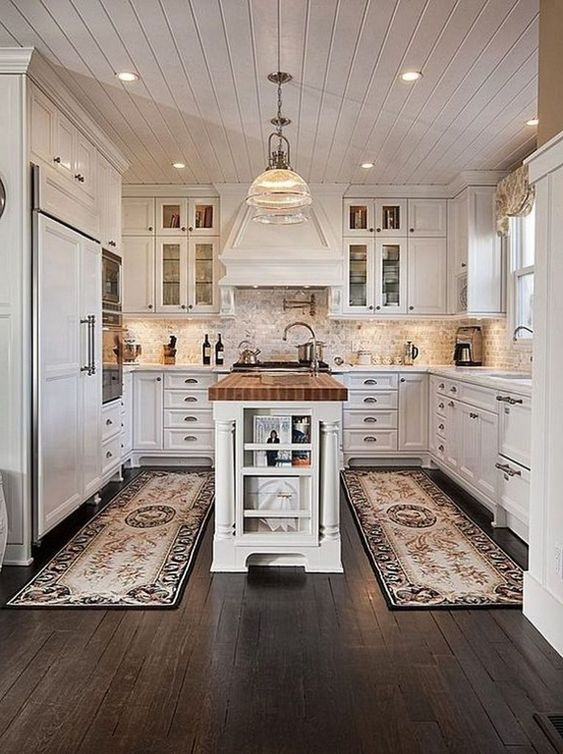 small kitchen island ideas 11