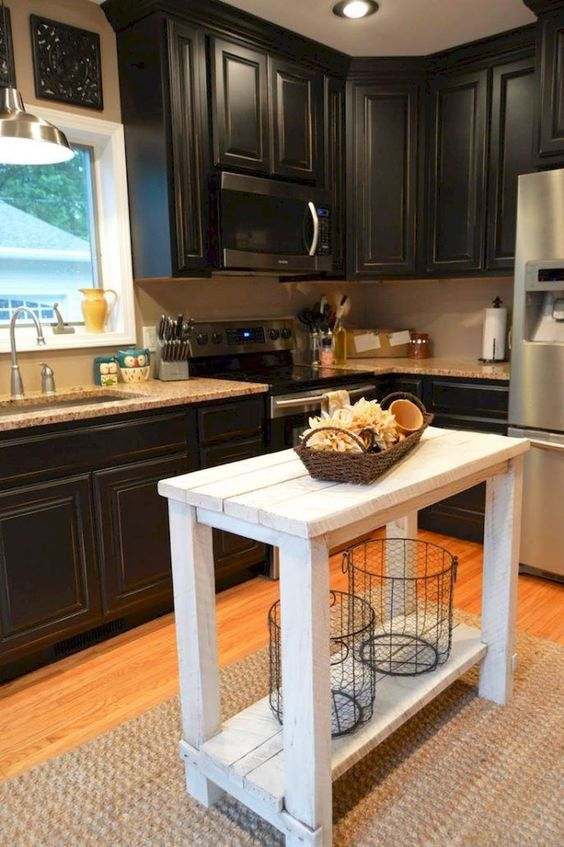 small kitchen island ideas 20