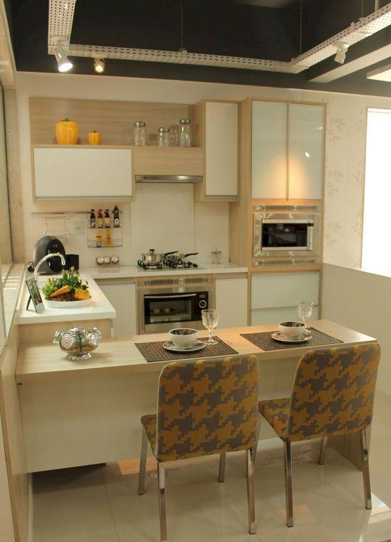small kitchen island ideas 8