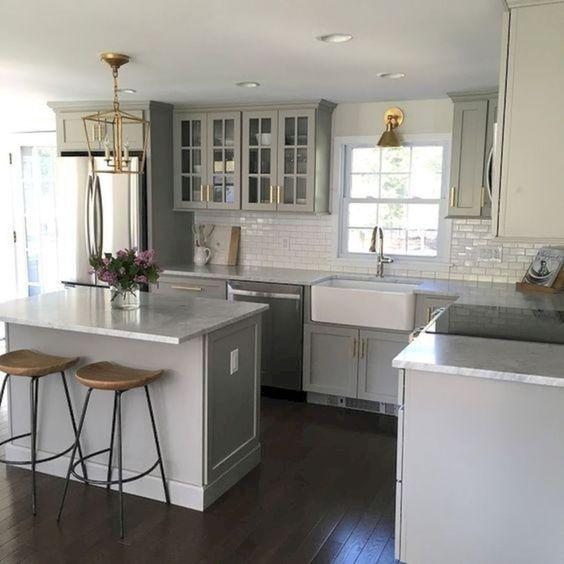 small kitchen island ideas 9