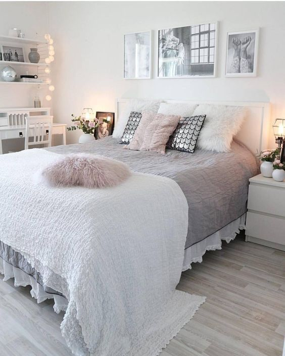 white bedroom 15