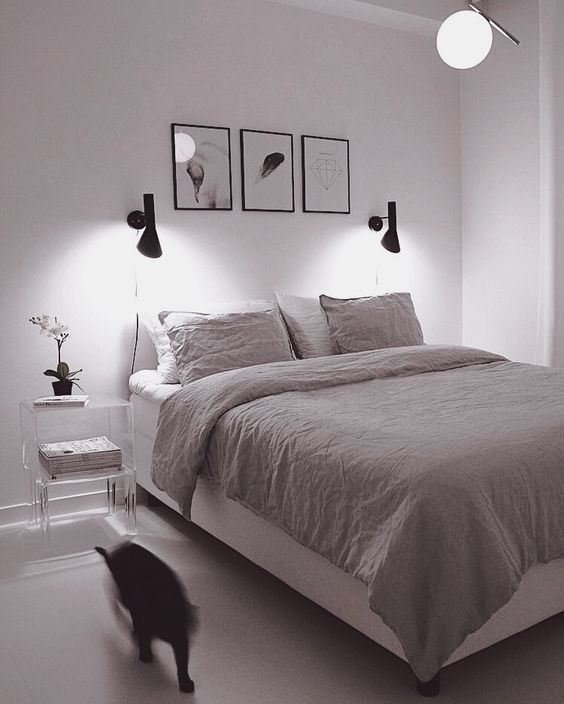 White Bedroom Ideas: Stylish Neutral Decor