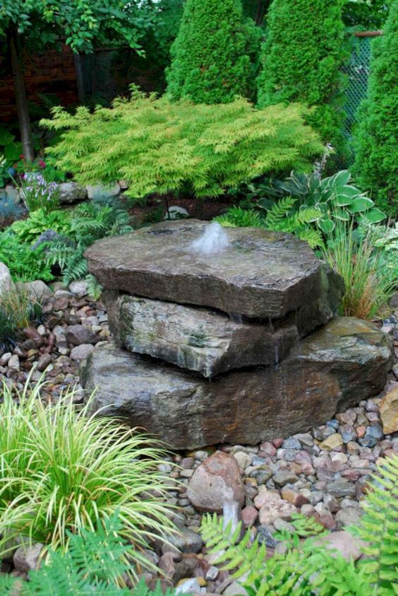 Backyard Landscaping Ideas 16