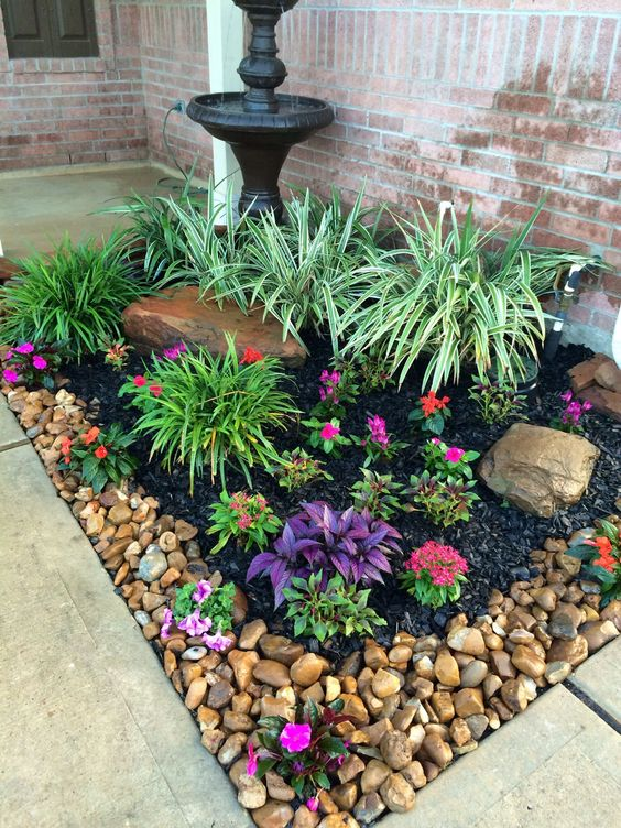 Backyard Landscaping Ideas 19