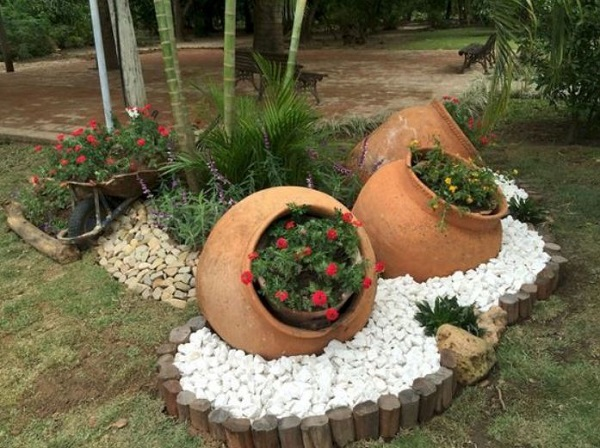 Backyard Landscaping Ideas feature