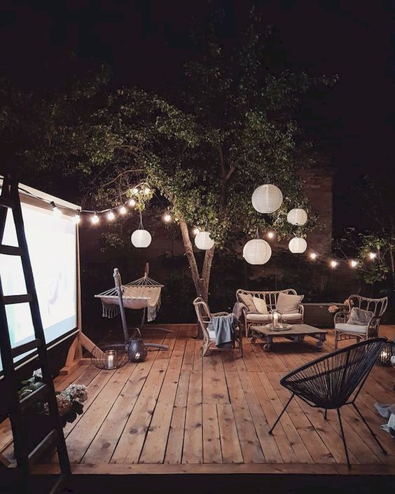 Backyard Patio Ideas: Exhilarating Outdoor Space