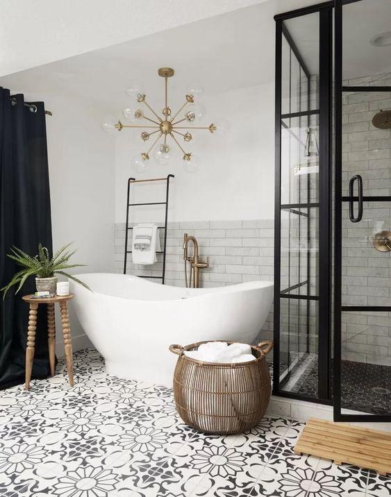 Bathroom Decor Ideas 12