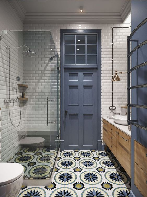 Bathroom Decor Ideas 13