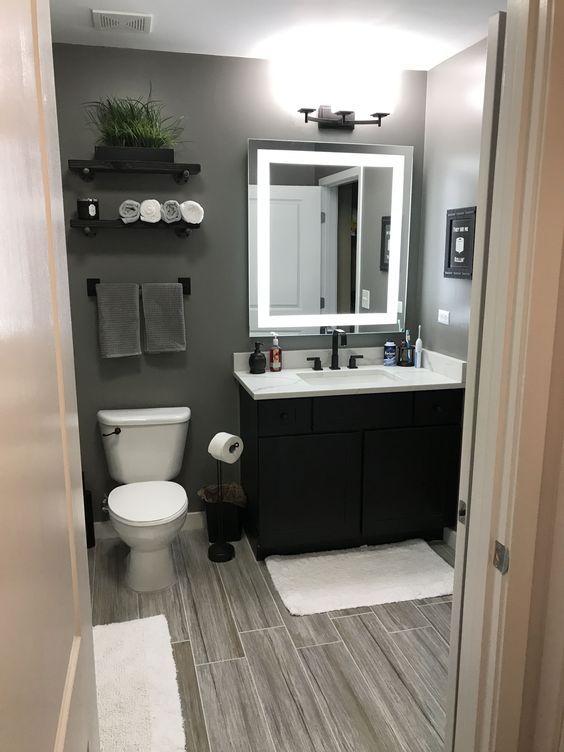 Bathroom Decor Ideas 22