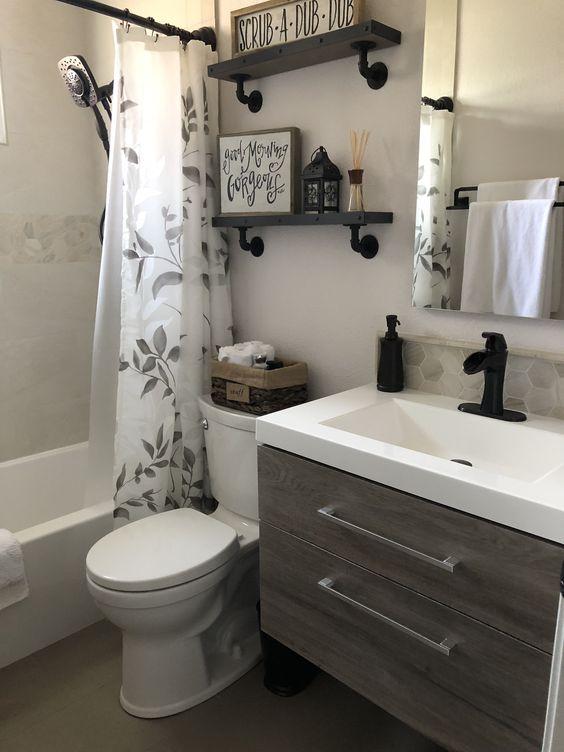 Bathroom Decor Ideas 23