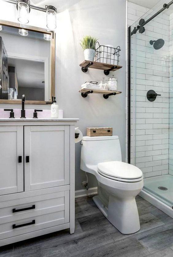 Bathroom Decor Ideas 24