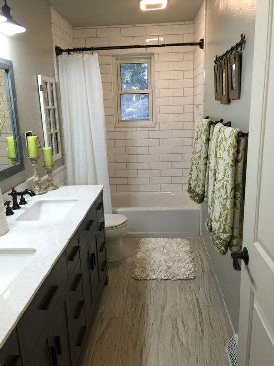 Bathroom Decor Ideas 30