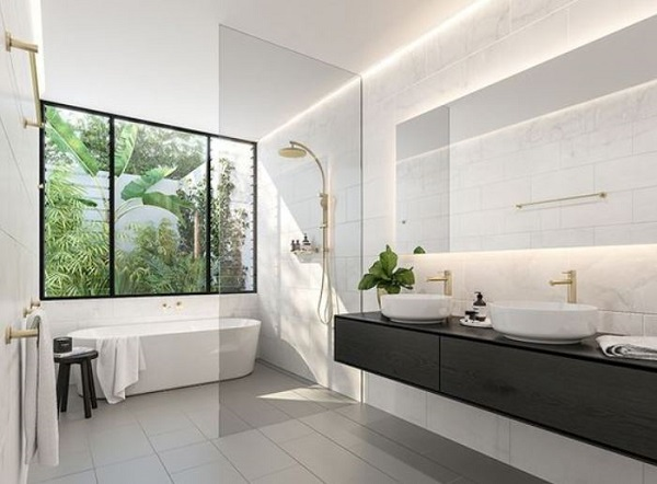 Bathroom Decor Ideas feature