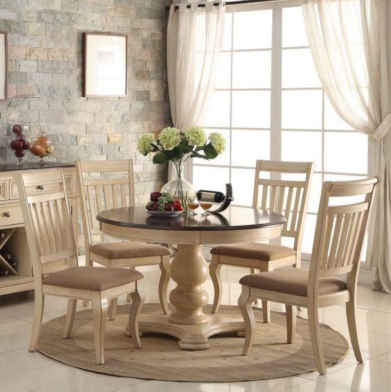 Dining Room Wallpaper Ideas 8