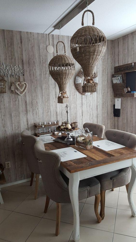 Dining Room Wallpaper Ideas 9