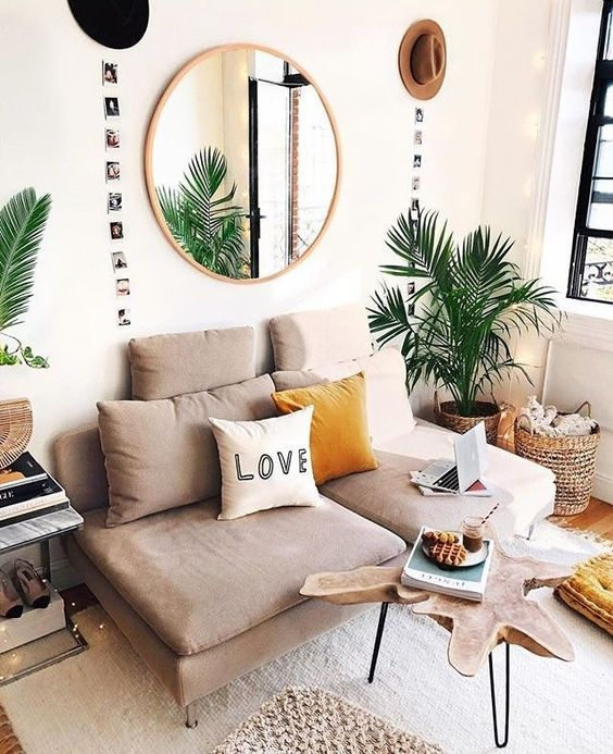 Living Room on a Budget Ideas 27