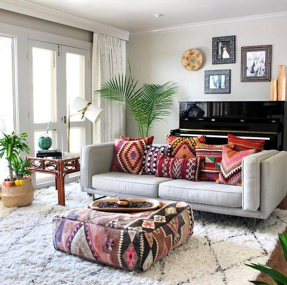 Living Room on a Budget Ideas 29