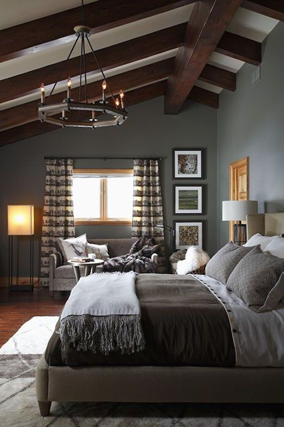 farmhouse bedroom ideas 11