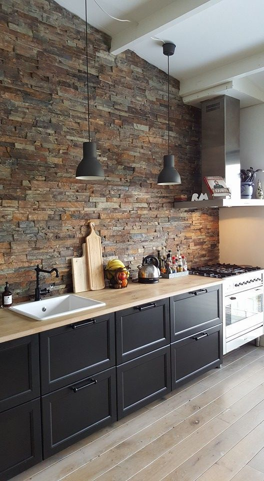 industrial kitchen ideas 10