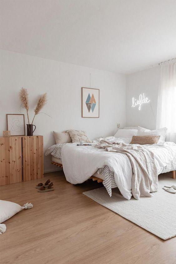 Neutral Bedroom Ideas: Chic Earthy Decor